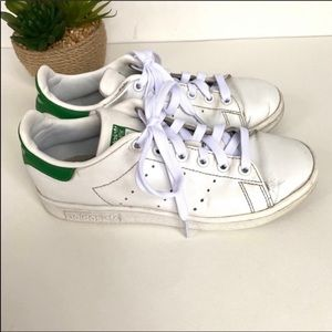 Adidas Stan smith originals leather sneakers 6